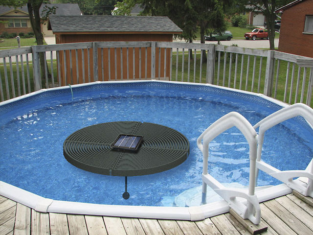 Best Pool Heaters For A Pub And Restaurant